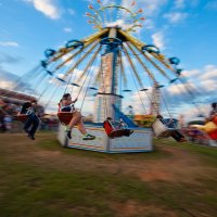 Georgia National Fair-Perry, GA
