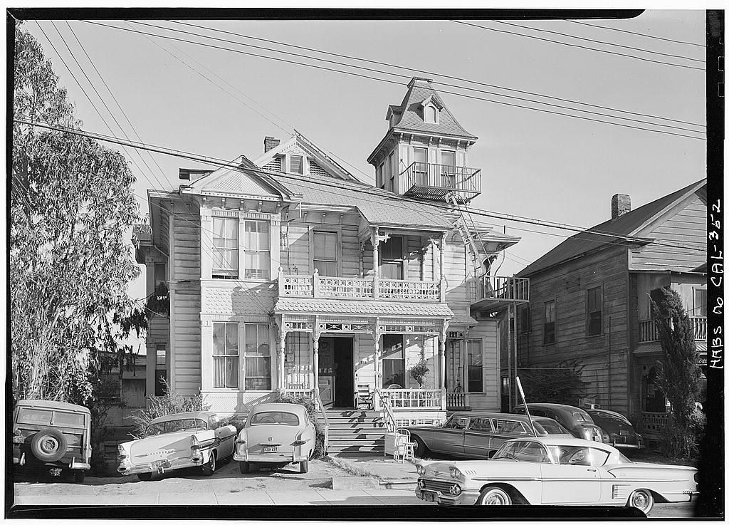 Brousseau Mansion
