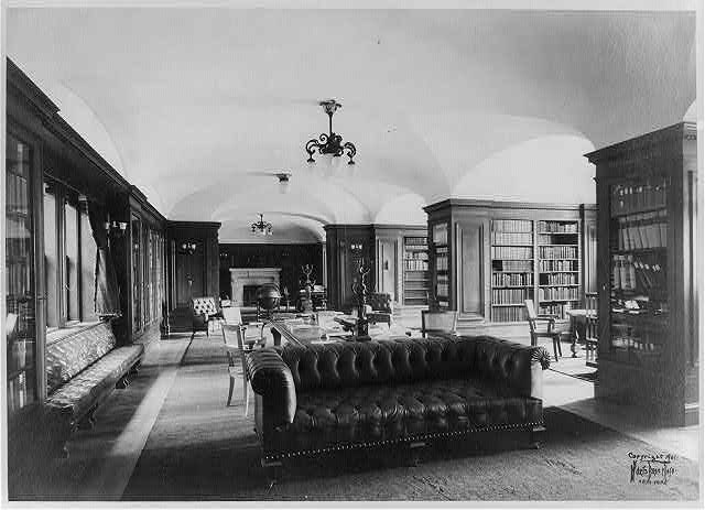 Library (1901)