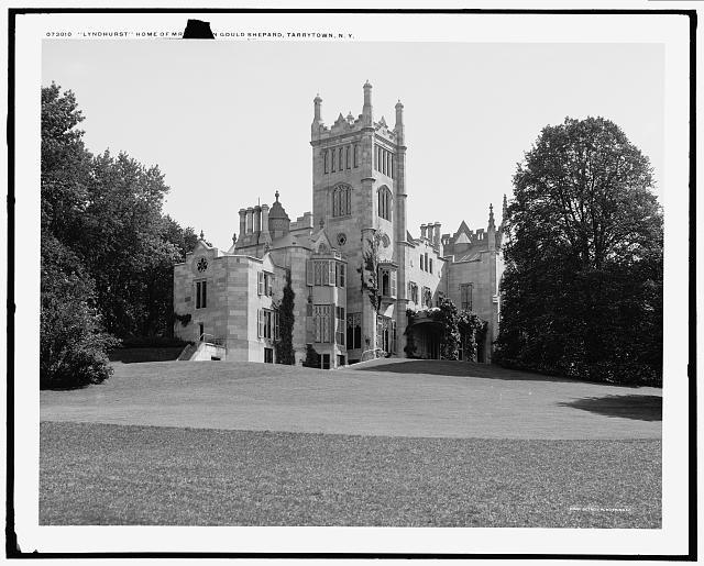Lyndhurst, Tarrytown, N.Y. (between 1910 and 1920)