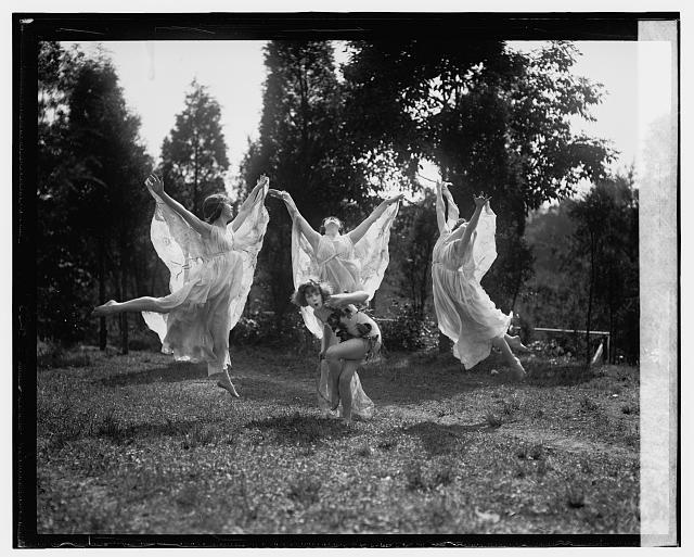 Nat. Am. Ballet, 8/20/24 (Library of Congress)