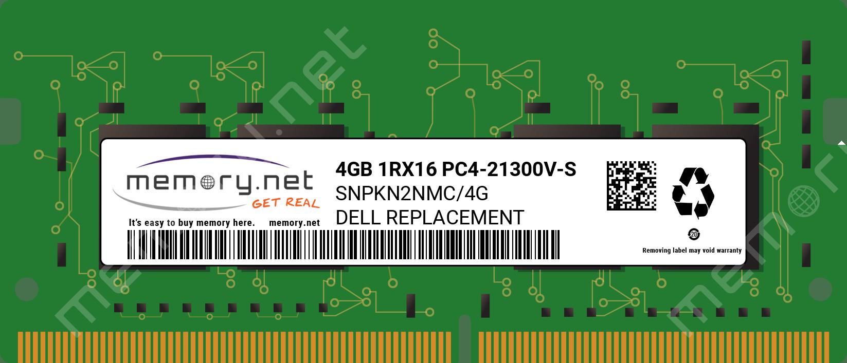 SNPKN2NMC/4G
