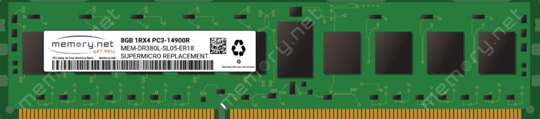 MEM-DR380L-SL05-ER18