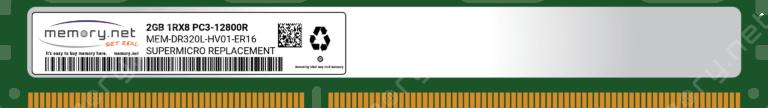MEM-DR320L-HV01-ER16