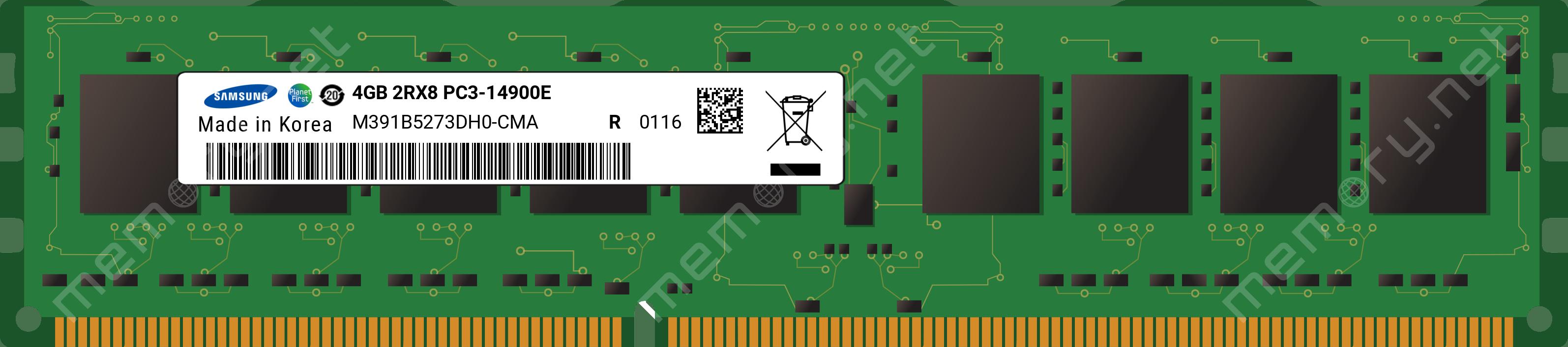 M391B5273DH0-CMA
