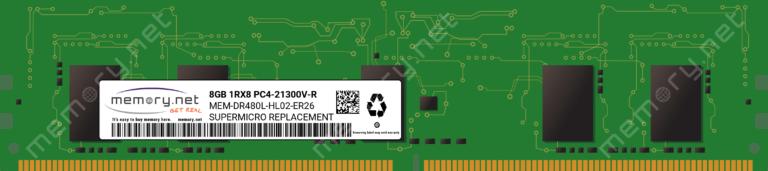 MEM-DR480L-HL02-ER26