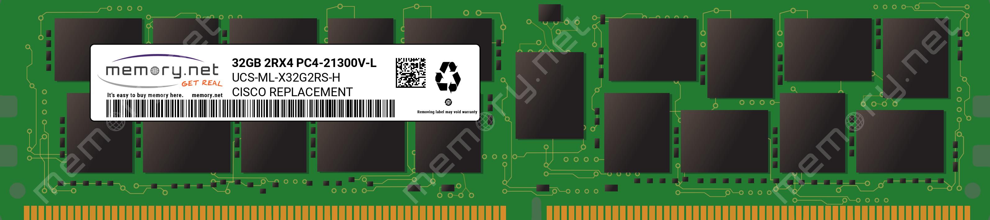 UCS-ML-X32G2RS-H
