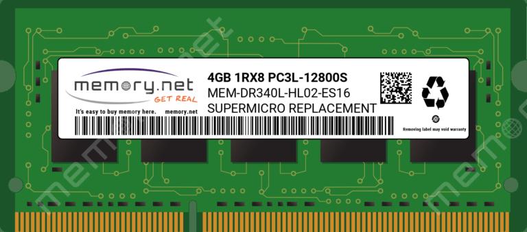 MEM-DR340L-HL02-ES16