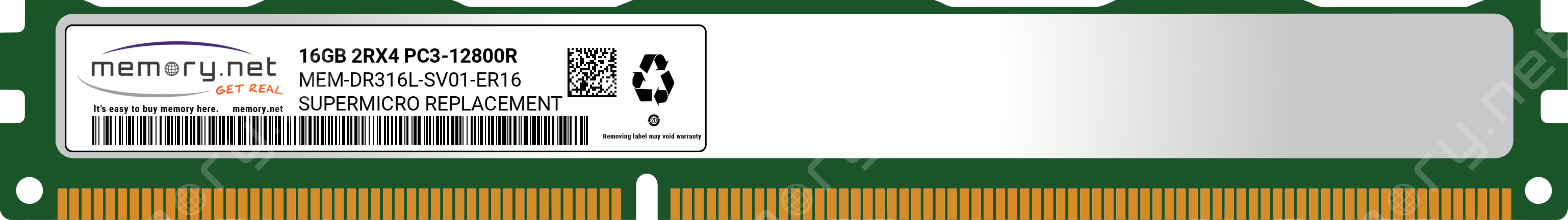 MEM-DR316L-SV01-ER16