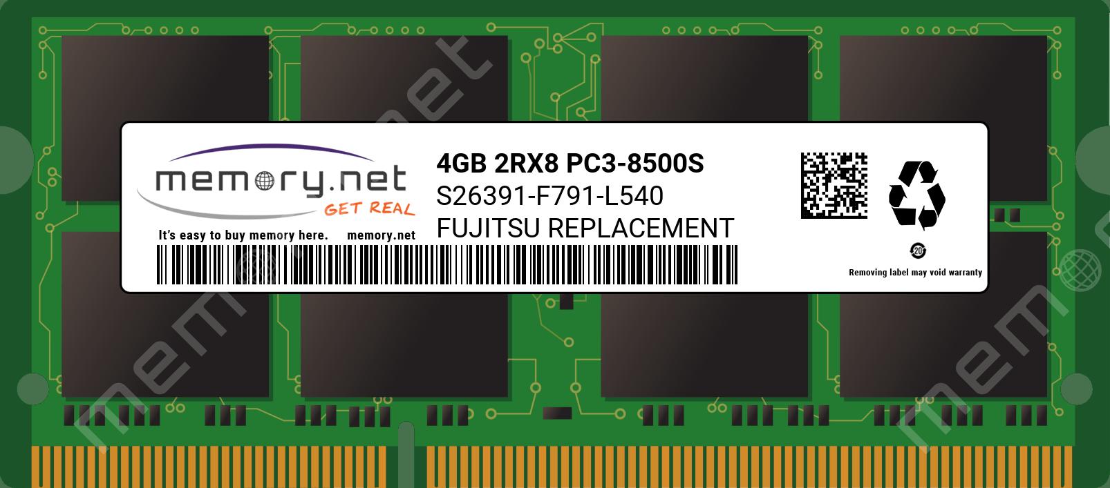S26391-F791-L540