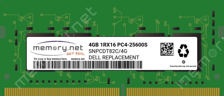 SNPCDT82C/4G