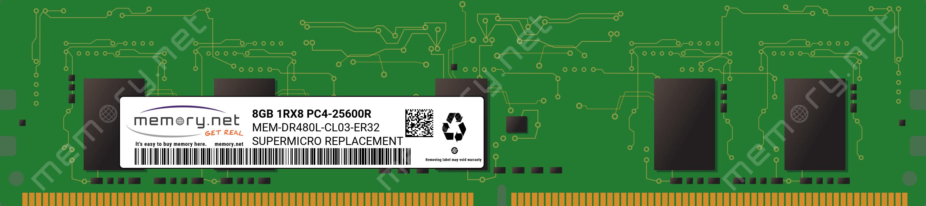 MEM-DR480L-CL03-ER32