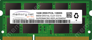 MEM-DR316L-CL01-ES16
