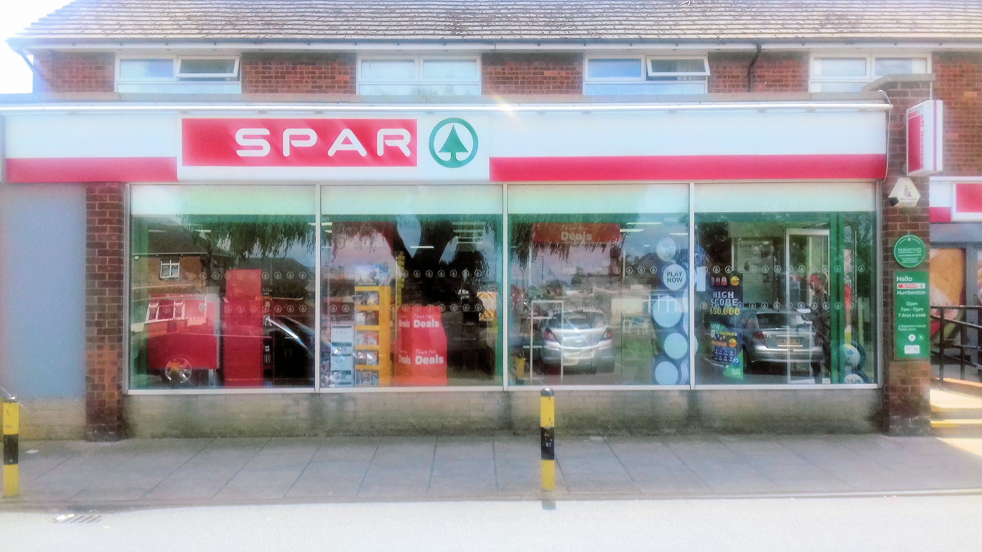 Spa Shop 009