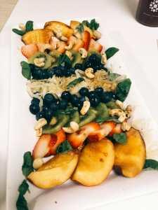 The Antioxidant Salad