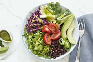 Jicama and Tomato of Yore™ Salad