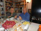 (Chisinau) Marius Gherovici and wife