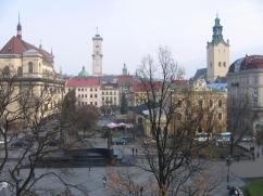 Utsikt från Grand Hotel 2006