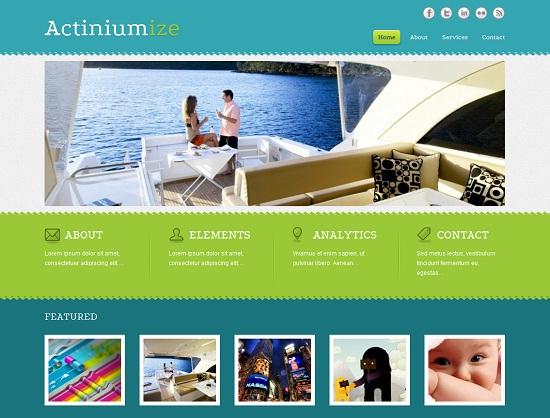 Actiniumize