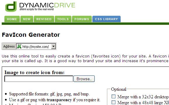 best free website design tools
