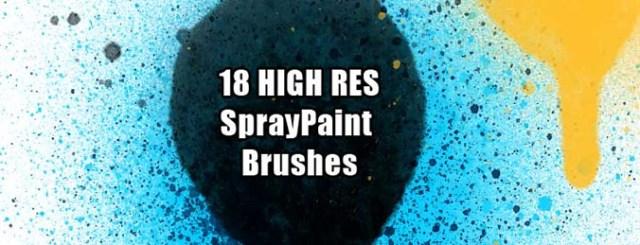 high quality free photoshop brushes