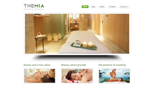 themia business free wordpress theme
