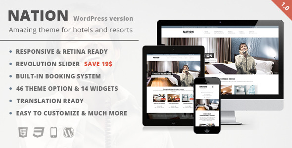 nation wordpress theme