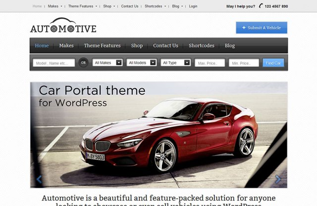 automotive-responsive-wordpress
