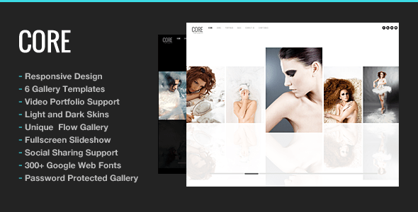 core-minimalist-photography-wordpress-theme