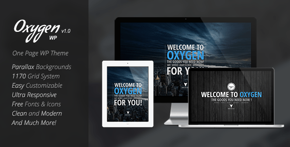 oxygen-parallax-wordpress-theme