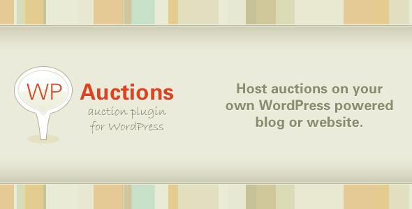 WPAuctions-wordpress-plugins