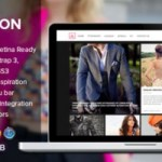 Best Fashion Joomla Templates