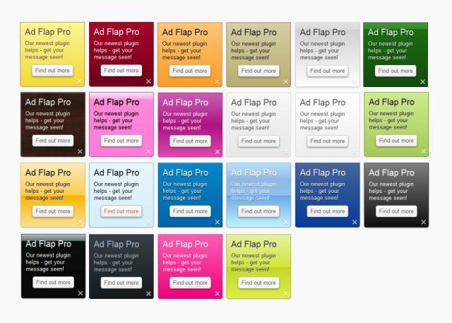 advert-flap-pro-plugin-wordpress