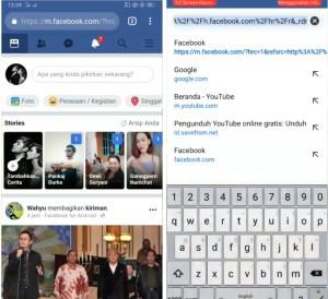 Trik Memperbanyak Pengikut Followers Facebook via HP Android 4