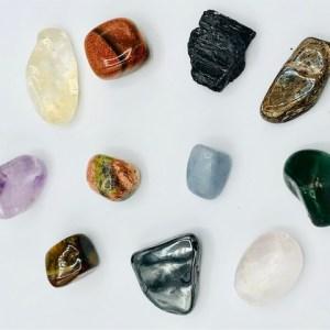 Stones-Beads & Baubles