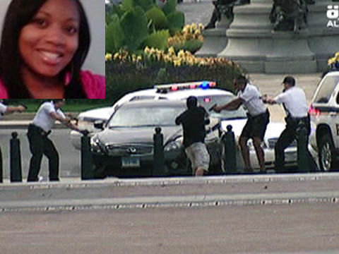 Caught on Tape: Miriam Carey's Deadly Car Chase From White ...