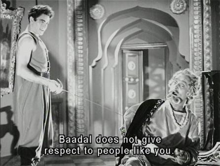badal_respect