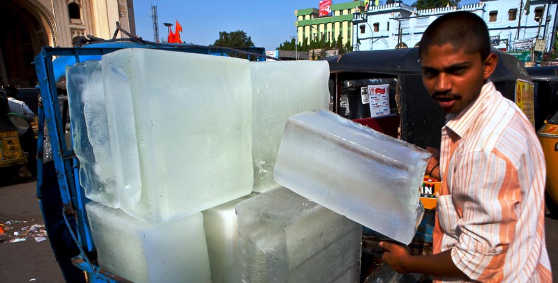 Delhi icewala