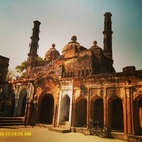 Lucknow Residence