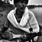 Portrait, Musician, Sunderbans