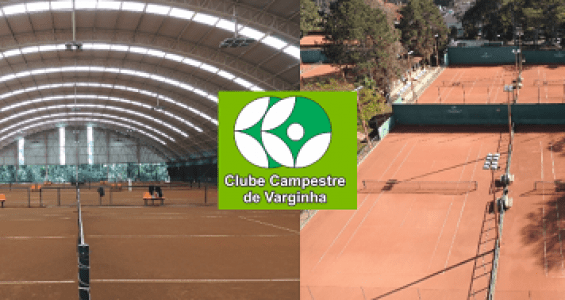 Clube campestre de varginha clube oficial cst 2016