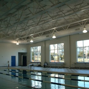 Indoor Pool Soundproofing