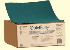 Quiet-Putty