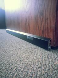 Commercial - Wabco - Door - Seal - Bottom (3)
