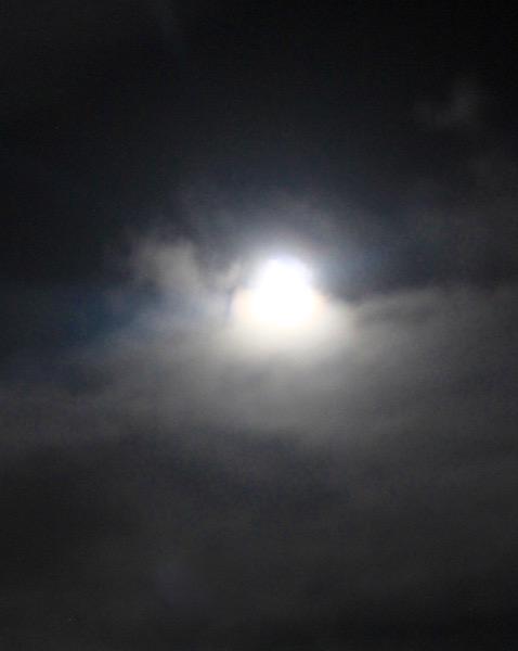 Full Moon 12/03/17