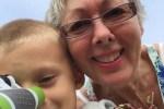 Grandma & Alexander