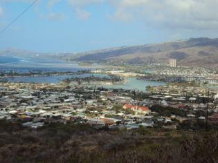 Hawaii Kai neighborhood