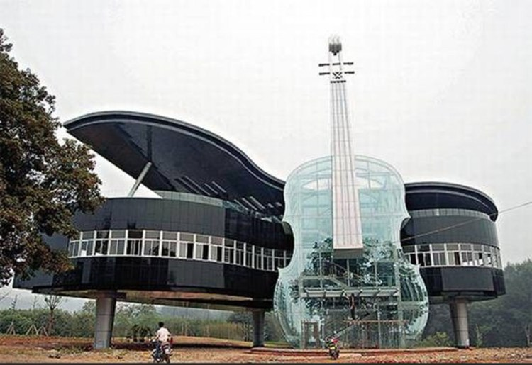 Musical Building 1280x