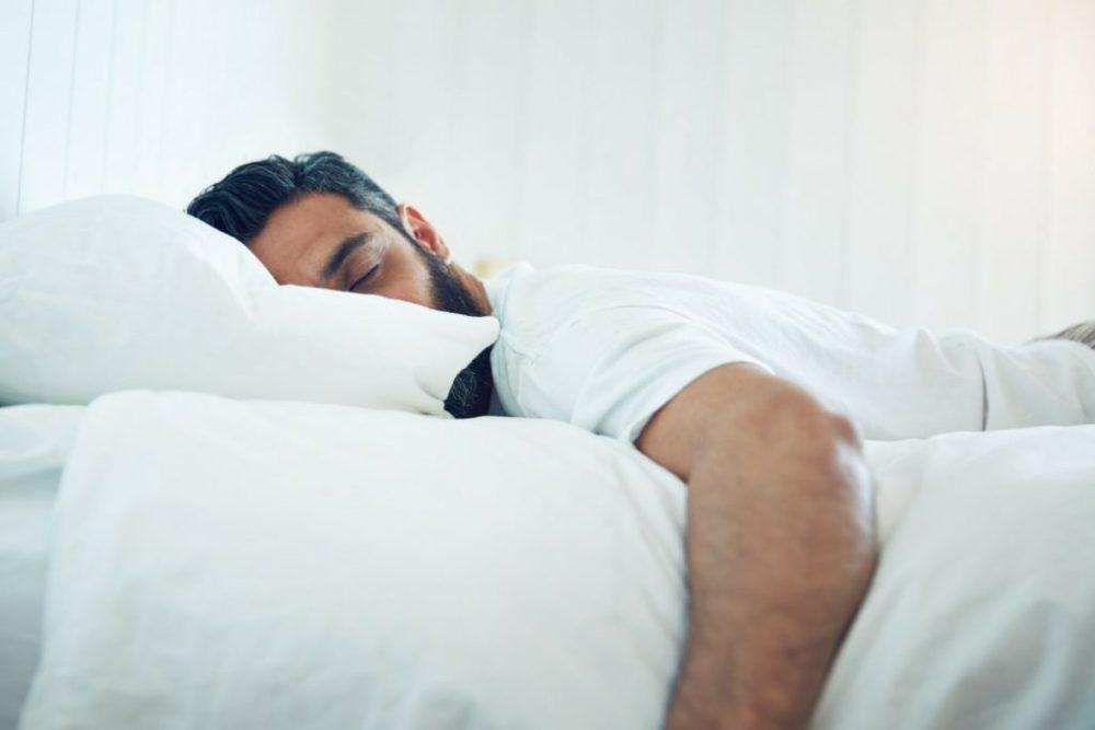 How to optimize sleep