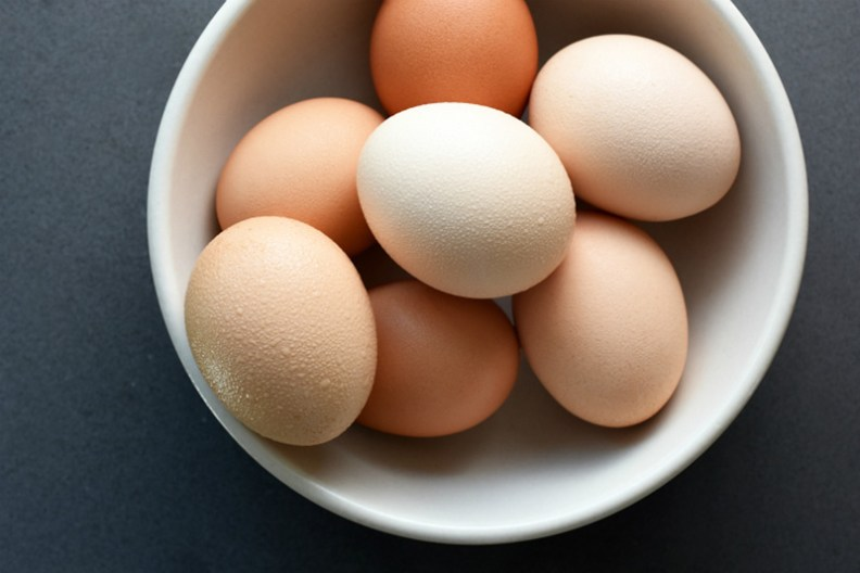 Eggs choline dopamine MenElite
